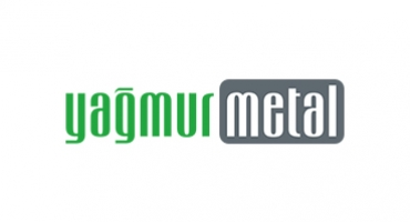 Yağmur Metal Yenilenen Logo