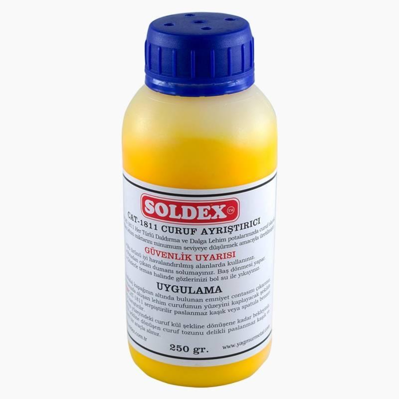 Soldex Curuf Ayrıştırıcı Toz